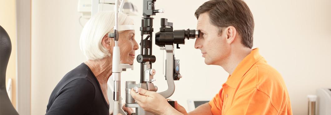 Leistungen Augenarzt Qualität Dresden - AQD Dresden